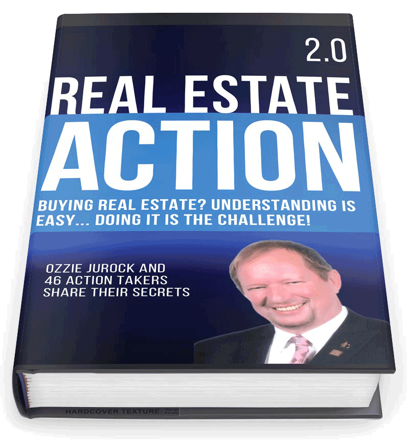 Real Estate Action Book 2.0